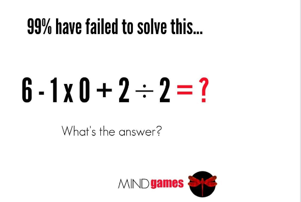 99% failed