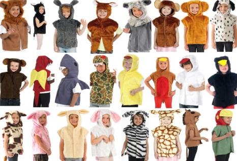 animal-dresses